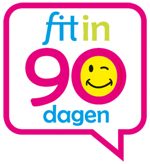 Fit in 90 dagen